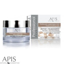 APIS - Perfect Smoothing - Kućna terapija krema - 50 ml