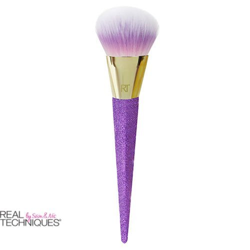 Četkica za osnovu REAL TECHNIQUES BRUSH CRUSH™ Vol. I