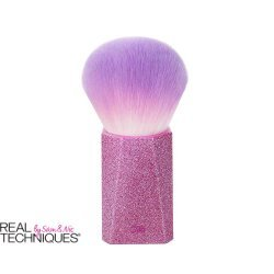 Zaobljena kabuki četkica REAL TECHNIQUES BRUSH CRUSH™ Vol. I 306