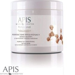APIS - Perfect Smoothing - Maska sa algama - 250 g