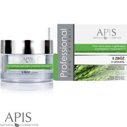APIS - Force Of Nature 5 Grains - Home terApis krema - 50 ml