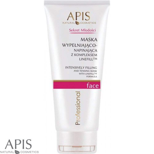 APIS - Secret Of Youth - Maska protiv starenja - 200 ml