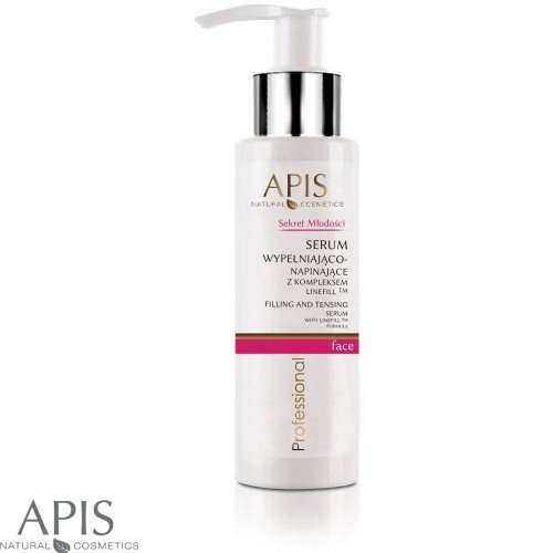 APIS - Secret Of Youth - Serum za bore - 100 ml