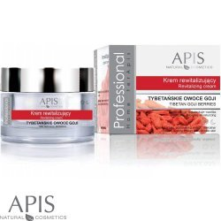 APIS - Goji TerApis - Revitalizujuća krema - 50 ml