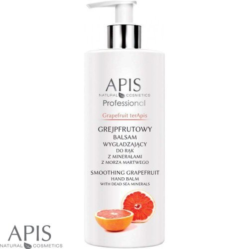 APIS - Grapefruit  terApis - Balzam za ruke - 500 ml