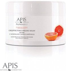 APIS - Grapefruit  terApis - Piling so za ruke - 300 g