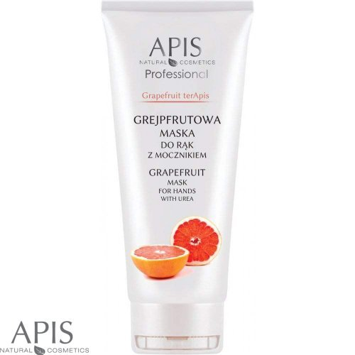 APIS - Grapefruit  terApis - Maska za ruke - 200 ml