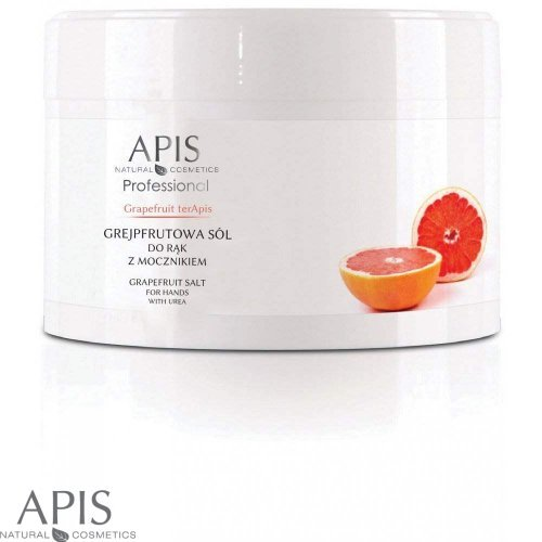 APIS - Grapefruit  terApis - So za ruke - 300 g
