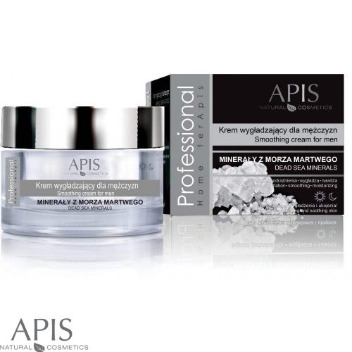 APIS - Home terApis - Krema za muškarce - 50 ml