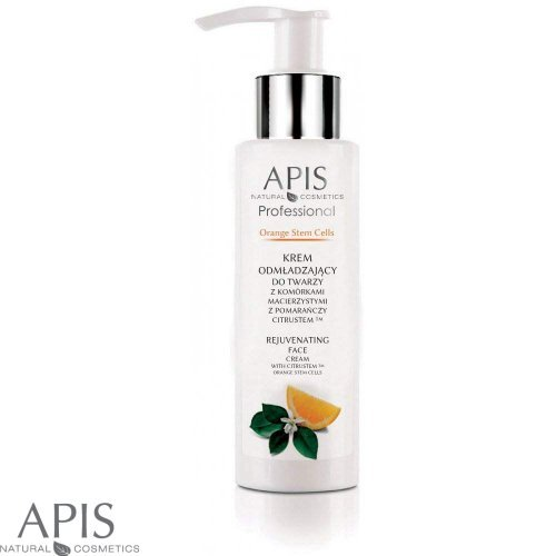 APIS - Orange stem cells - Krema za podmlađivanje - 100 ml