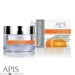 APIS - Orange stem cells - Home terapis krema - 50 ml