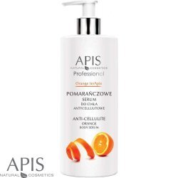 APIS - Orange terApis - Anticelulit serum - 500 ml
