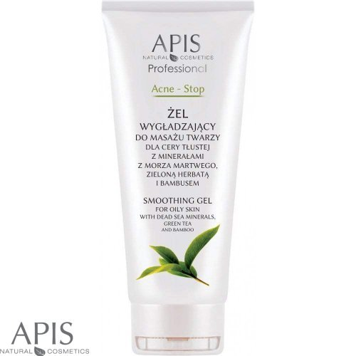 Apis - Acne stop - Gel za masažu lica - 200 ml