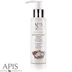 APIS - Exclusive terapis - Serum sa biserom, zlatnim algama i kavijarom - 100 ml