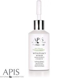 APIS - Power of 5 vegetables - Revitalizujući serum sa povrćem - 30 ml