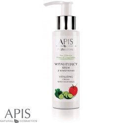 APIS - Power of 5 vegetables - Revitalizujuća krema - 100 ml