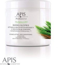 APIS - Force of Nature 5 Grains - Maska za lice sa algama - 250 g