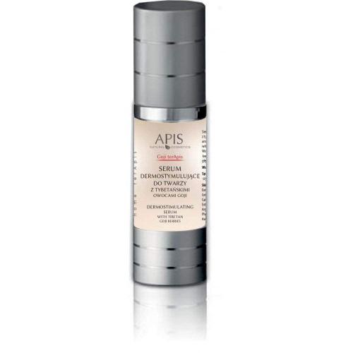 APIS - Home terApis - Dermo-stimulišući serum sa godži bobicama - 30 ml