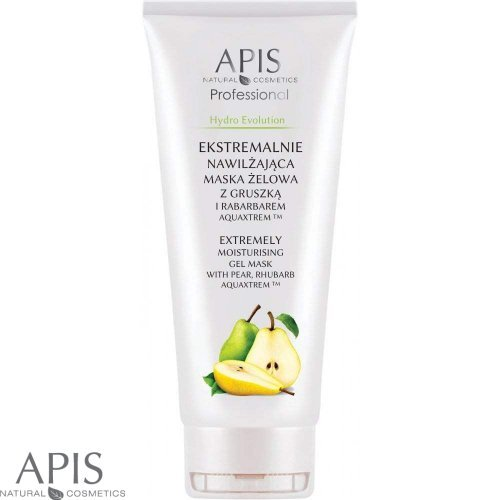 APIS - Hydro Evolution - Gel maska - 200 ml