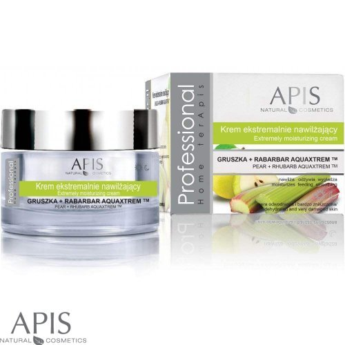 APIS - Hydro Evolution - Home terApis krema sa kruškom i rabarbarom - 50 ml