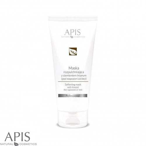 APIS - Other products - Maska sa lanenim semenom - 200 ml