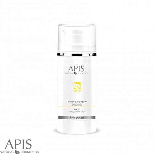 APIS - Other products - Zaštitna krema za lice SPF 30 - 100 ml