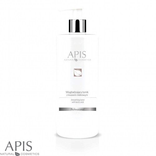 APIS - Other products - Tonik sa mlečnom kiselinom - 500 ml