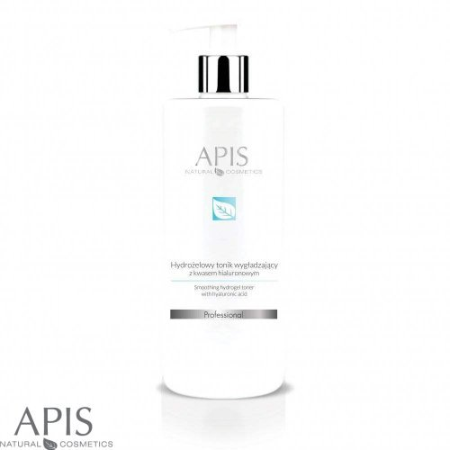 APIS - Other products - Gel tonik sa hijaluronskom kiselinom - 500 ml