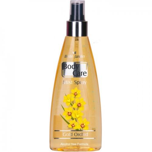 BODY CARE - Mist sprej za telo - Zlatna orhideja 180ml