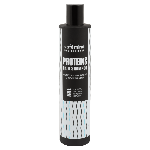 Café Mimi PROFESSIONAL - Šampon za kosu sa proteinima 300 ml