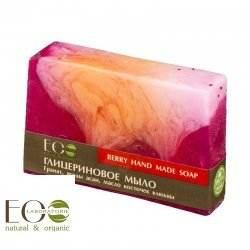"EO Laboratorie - Glicerinski sapun "" Berry soap"" 130g"
