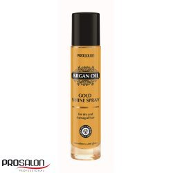 PROSALON - ORANGE LINE - ARGAN OIL - Arganovo ulje za sjaj kose u spreju 100ml