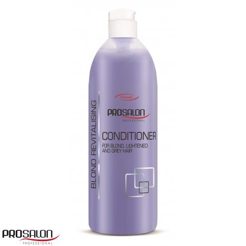 PROSALON - BLOND, LIGHTENED AND GREY HAIR - Regenerator za plavu, posvetljenu i sedu kosu 500g
