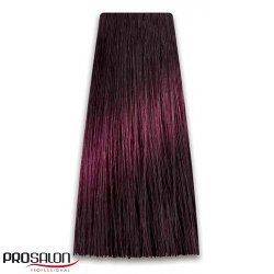 PROSALON - COLORART - Tamna bordo 3/24 100g