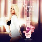 Christina Aguilera - Touch od seduction 30ml