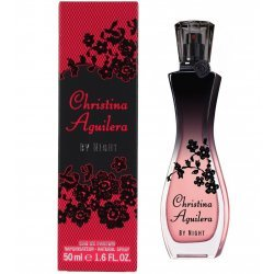 Christina Aguilera - By Night 50ml