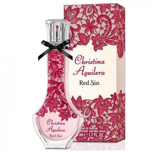 Christina Aguilera - Red Sin 15ml