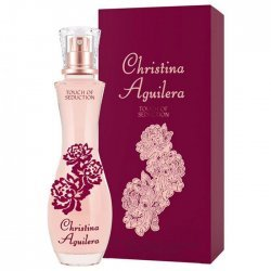 Christina Aguilera - Touch od seduction 100ml