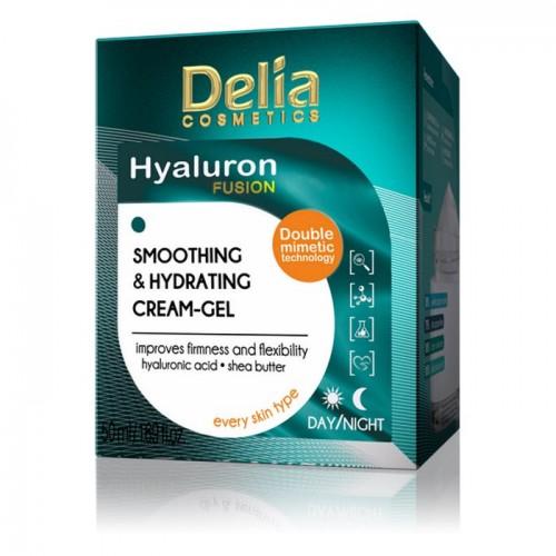 HYALURON FUSION - Krem gel za izjednačavanje i hidrataciju 50ml