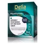 HYALURON FUSION - Intenzivno hidrirajuća krema 40+ protiv bora 50ml