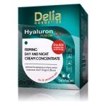 HYALURON FUSION - Koncentrovana krema za učvršćivanje kože 50+ za lice 50ml