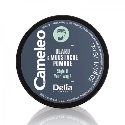 DELIA - CAMELEO MEN - Pomada za bradu i brkove 50g