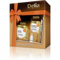 GOLD & COLLAGEN - Set