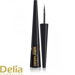 DELIA - Precision Deepliner Waterproof  3,5ml
