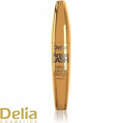 DELIA ARGAN LASH - Ideal Volume&Length Mascara 12ml