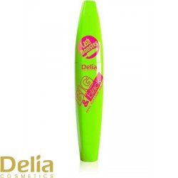 DELIA - Big & Black Lash Booster Maskara 11ml