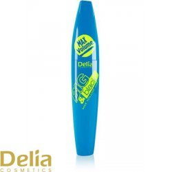 DELIA - Big & Black Max Volume Maskara 11ml