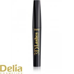 DELIA - New Look 3D Lashes Maskara 12ml