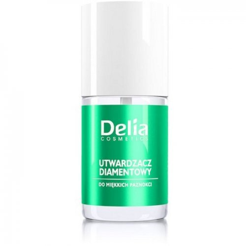 DELIA - Dijamant učvršćivač za nokte 11ml
