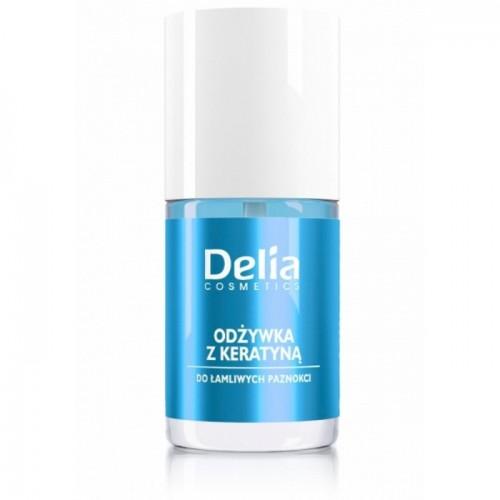 DELIA - Regenerator sa keratinom 11ml